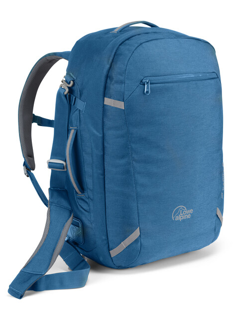 Lowe Alpine AT Carry-On 45 Backpack atlantic blue/limestone